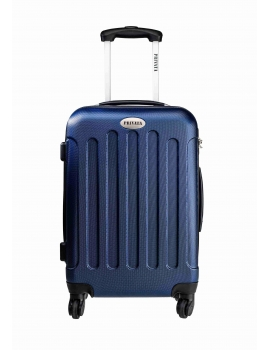 TROLLEY PRIVATA RIGIDA ABS 50CMS AZUL MARINO