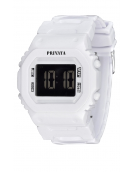 RELOJ PULSERA ANALÓGICO PRIVATA DIGITAL