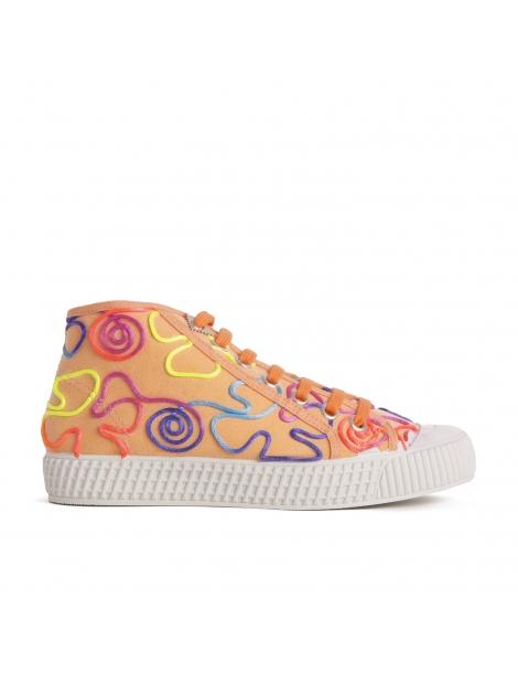 Privata Zapatillas multicolor