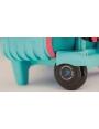 Mochila con ruedas COMPACT (carro fijo)