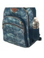 MOCHILA ST/AC (ADAPTABLE A CARRO) PRIVATA WEST