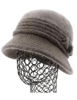 Sombrero señora BEIGE